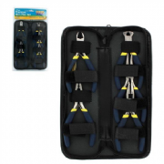 5 piece Precision Plier Set